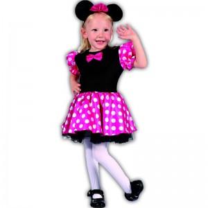 XXS Ratoncita Minnie disfraz