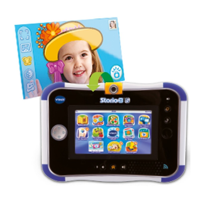 Tablet Educativa Storio 3S Wifi