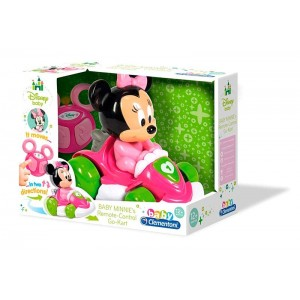 Coche Radio Control Minnie
