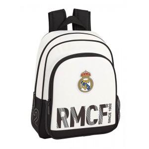Mochila Oficial Real Madrid Escolar 18/19