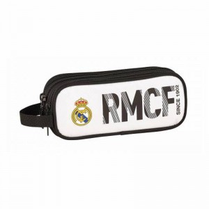 Real Madrid Estuche Triple Oficial 18/19