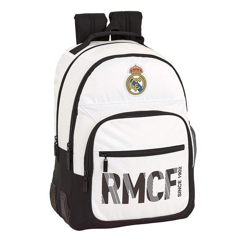 Mochila Real Madrid Oficial 18/19