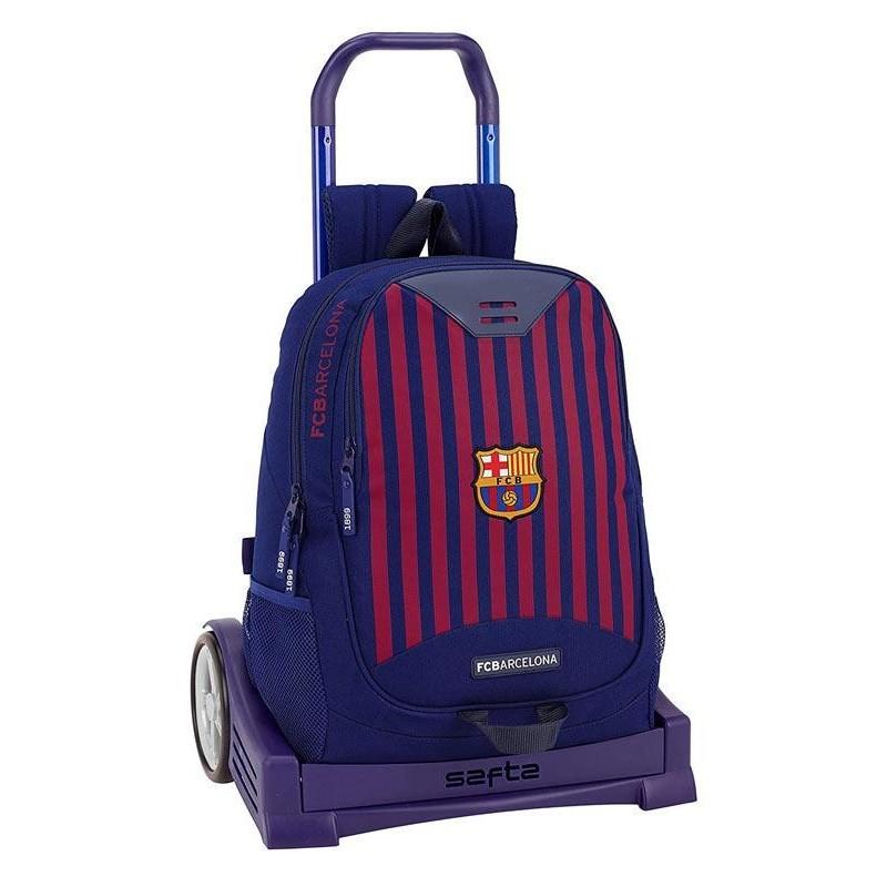 Mochila Casual Oficial FC Barcelona 18/19