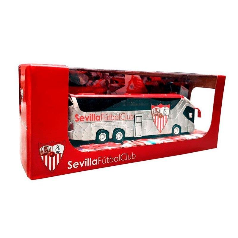 Autobús Sevilla F.C.