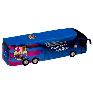 Autobús F.C. Barcelona