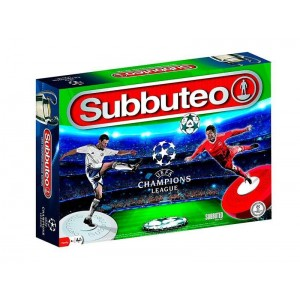 Subbuteo Uefa Champions League