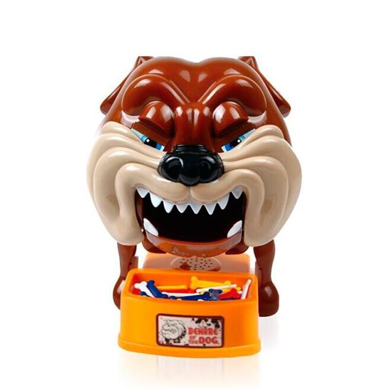 Juego Bulldog