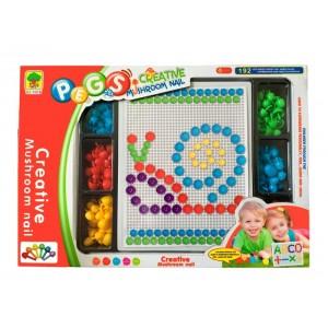 Puzzle Mosaico Infantil