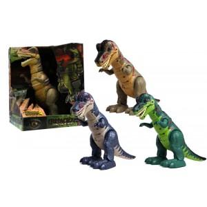 Figuras de Dinosaurio T-Rex