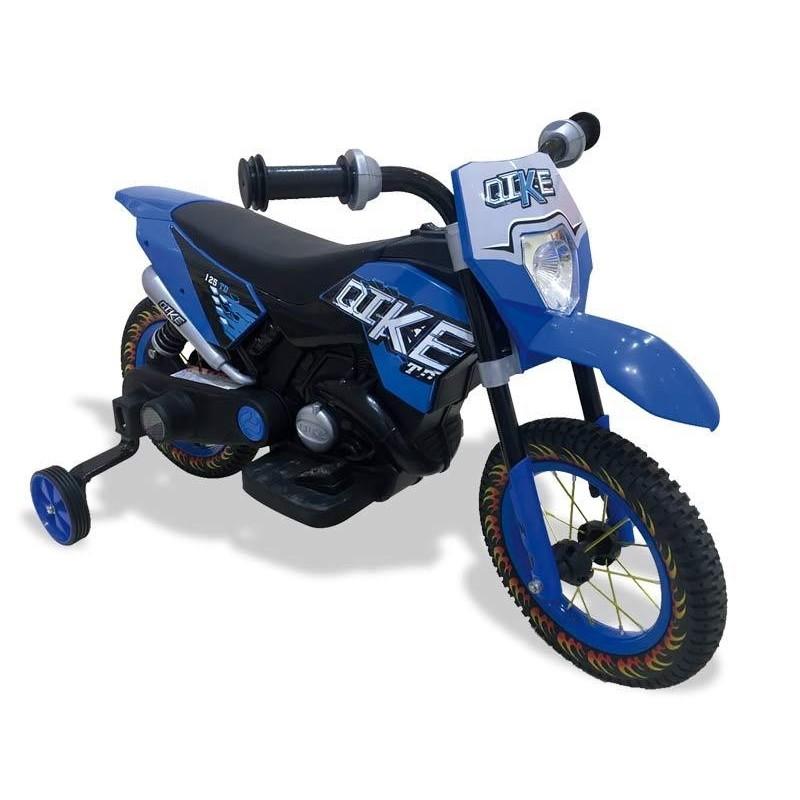 Moto Cross Kids Eléctrica Infantil