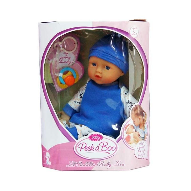Muñeco Bebé 30 cm