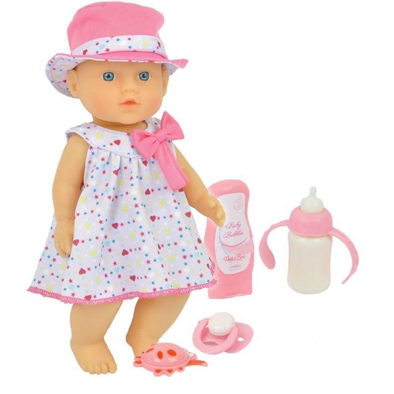 Muñeco Bebe y Pipí