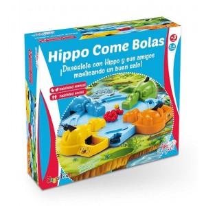 Hippo Come Bolas YO JUEGOO