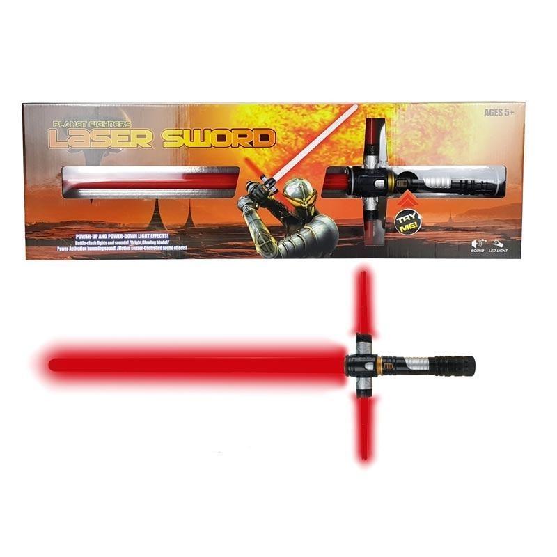 Espada Láser con Luz