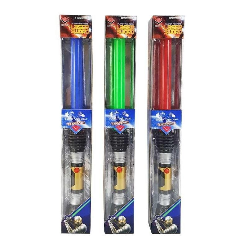 Espada con Luz