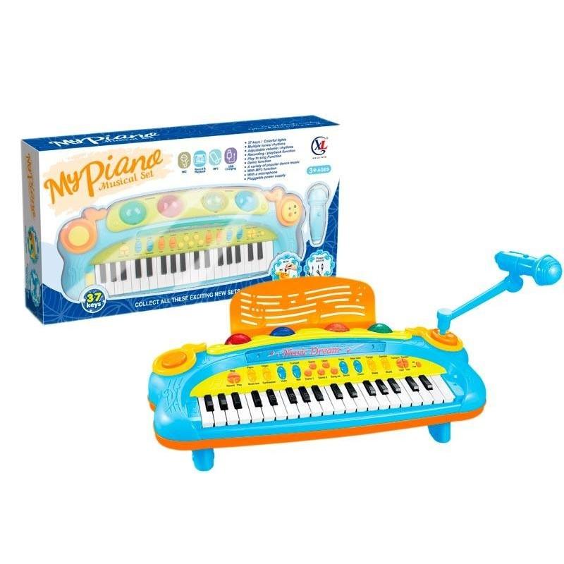 Piano Portátil Infantil