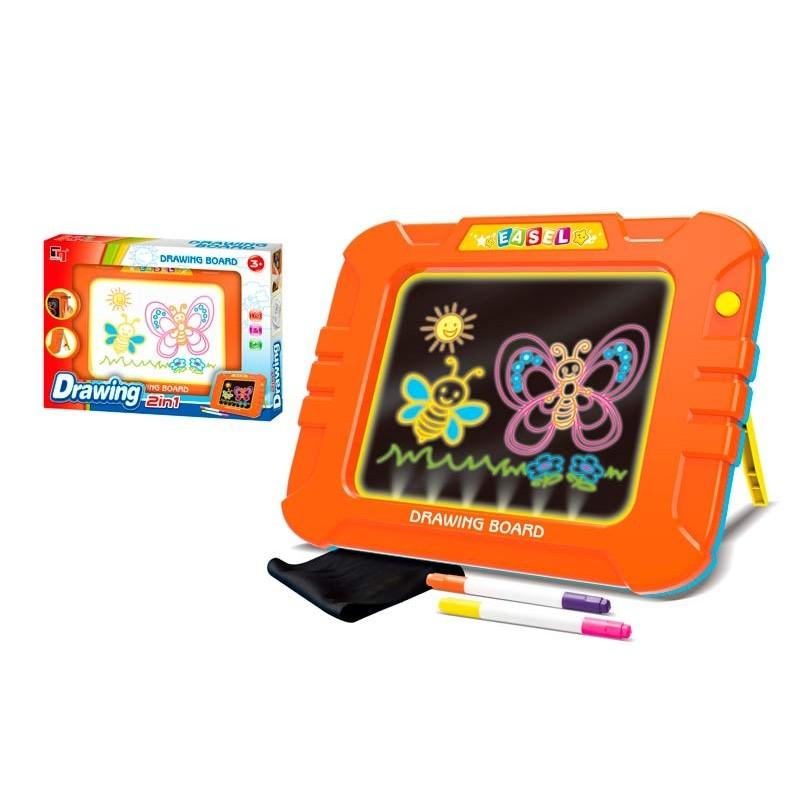 Pizarra Mágica de Dibujo Infantil