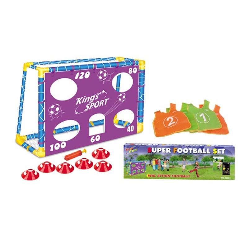 Set de Fútbol Infantil