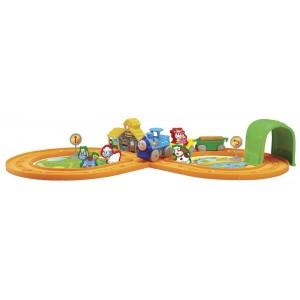 Set de Tren Infantil