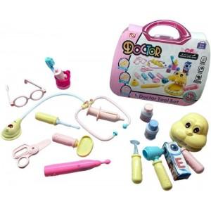 Maletín Dentista Infantil