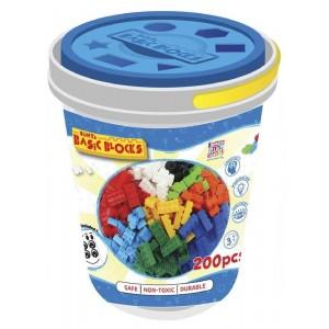 Bloques Infantiles 200 Piezas