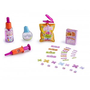 The Bellies Kit de Emergencia