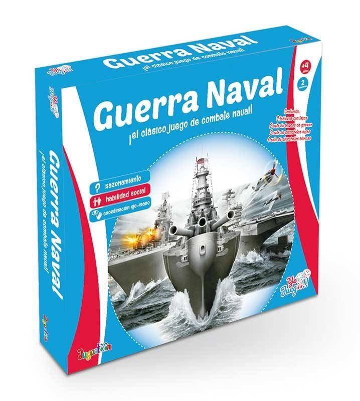 Juego Guerra Naval YO JUEGOO