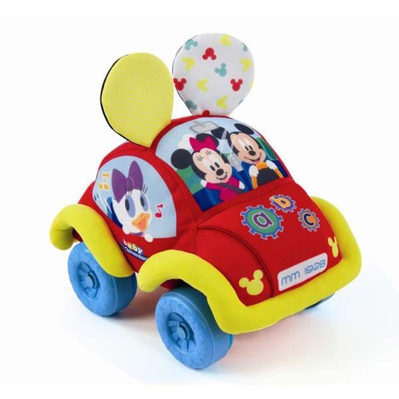 Coche Blandito Baby Disney