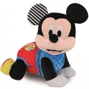 Baby Mickey Gateos