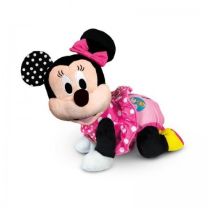 Baby Minnie Gateos