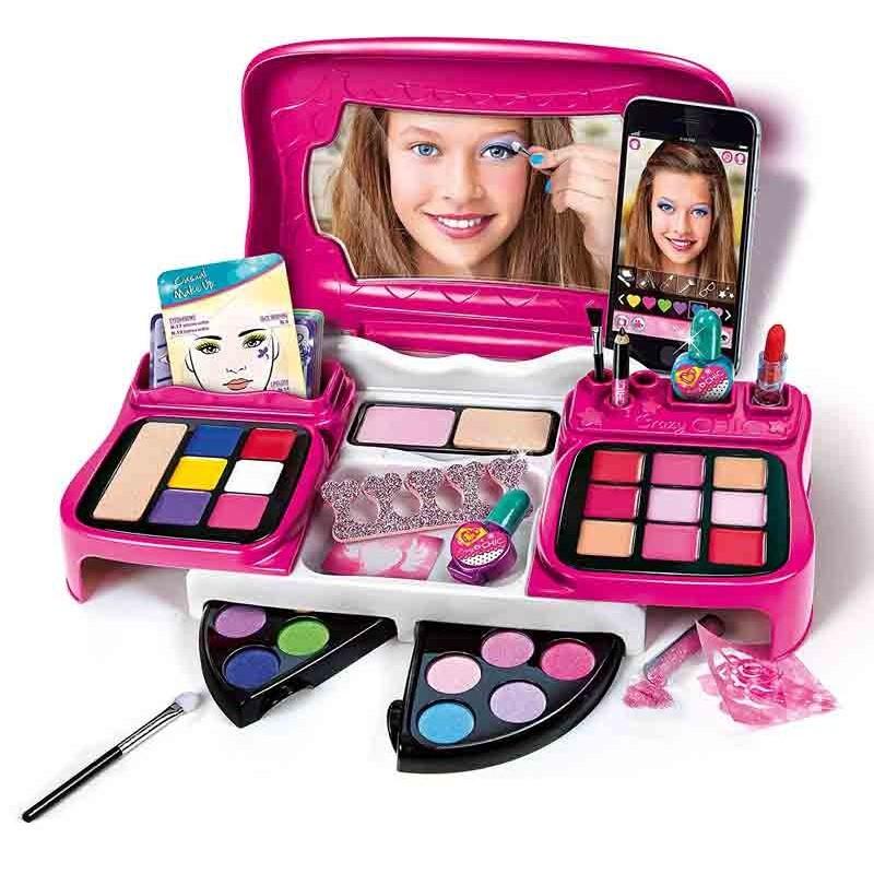 Estudio De Maquillaje Artìstico Crazy Chic