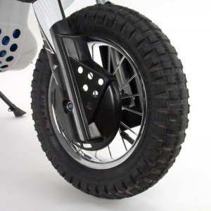 Moto X-Treme Blue Fighter 24V