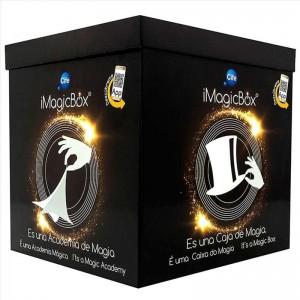 Imagicbox Juego de Magia