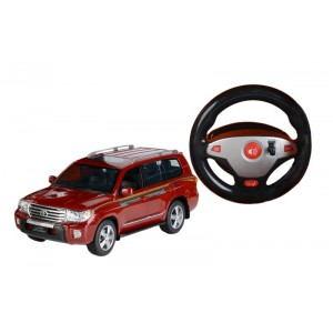 Toyota Land Cruiser 1:14 Radio Control