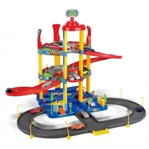 Parking Racing 3 Plantas Infantil