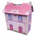 Mini Casita de Muñecas Play Hoome