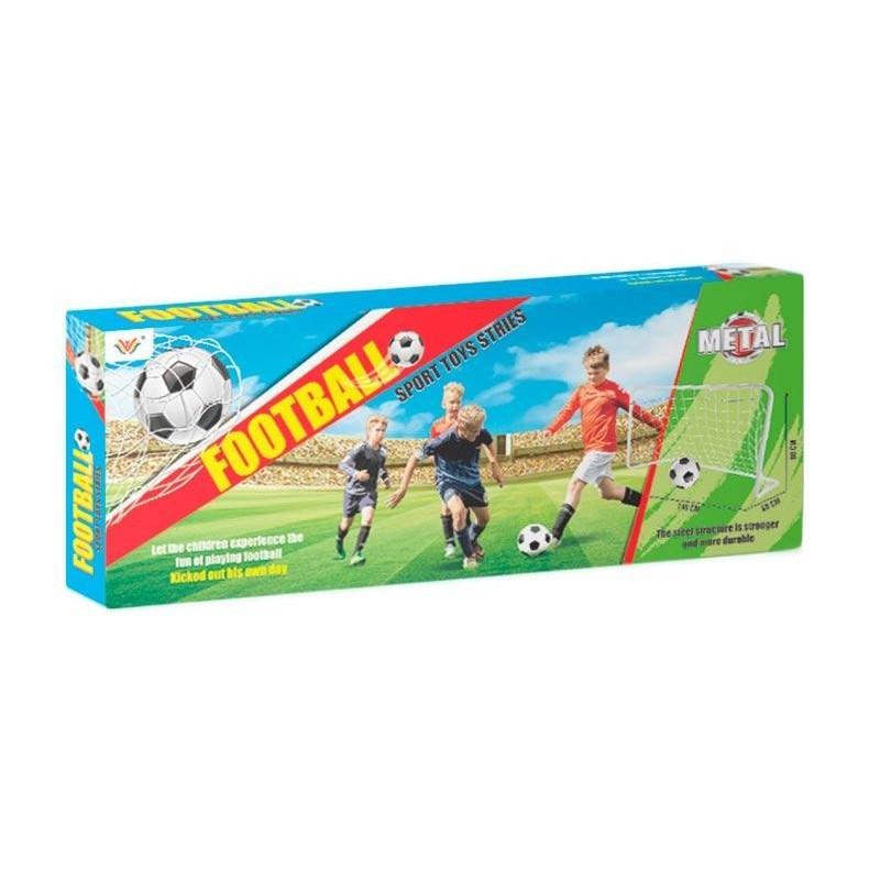 Portería de Fútbol Infantil