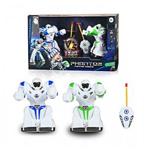 Robots de Lucha R/C