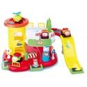 Garaje Infantil para Bebé