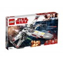 Lego Star Wars Nave X-Wing Starfighter