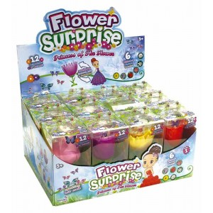 Flower Surprise Princesa de las Flores