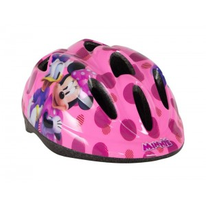 Casco de Bicicleta Minnie