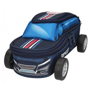 Estuche Monster Cars