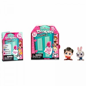 Disney Doorables Sorpresa