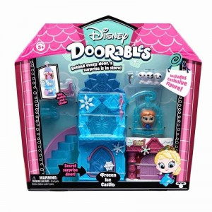 Doorables Playset Fantasy