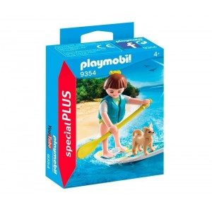 Playmobil Paddle Surf