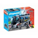 Playmobil City Action Vehículo con luz Led