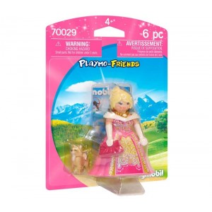 Playmobil Playmo-Friends Princesa