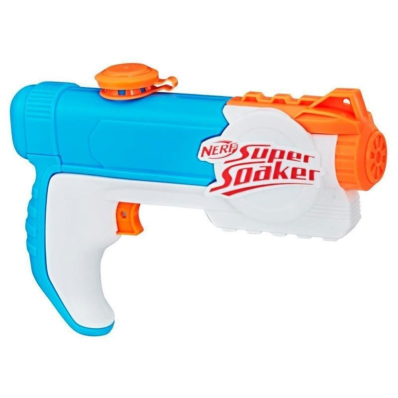 Nerf Super Soaker Piraña