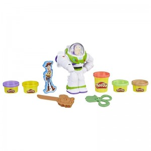 Play-Doh Toy Story 4 Buzz Lightyear